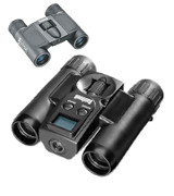 Bushnell 111026 Binocular w/ VGA Digital Camera