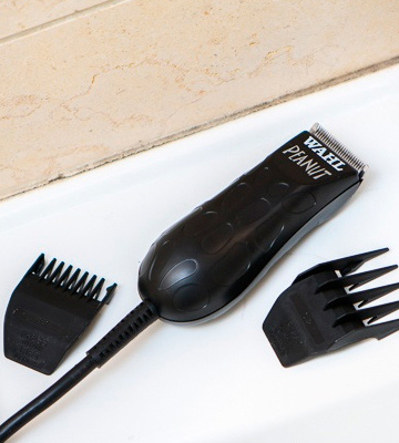 Review of Wahl 8655-200 Peanut Professional Clipper / Trimmer