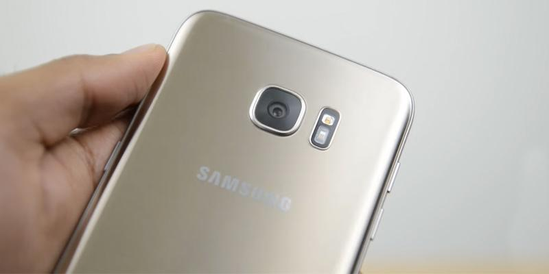 Detailed review of Samsung Galaxy S7 Edge Unlocked Phone