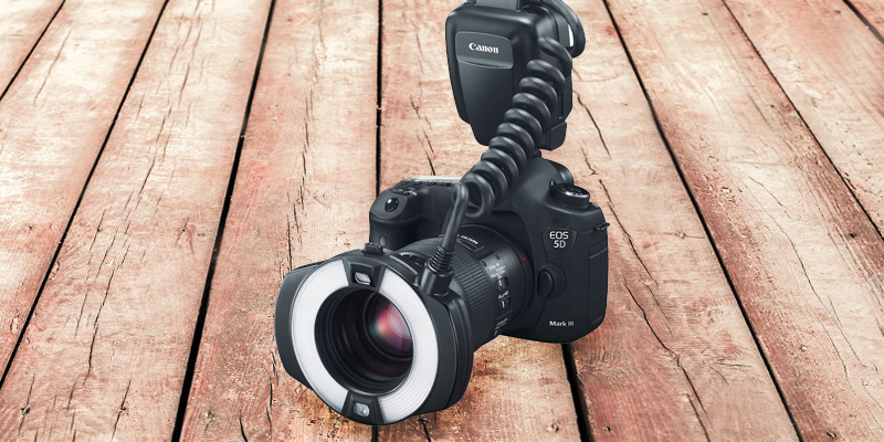 Review of Canon MR-14EX II Macro Ring Lite