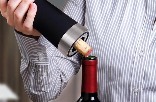 Best Electric & Cordless Wine Openers