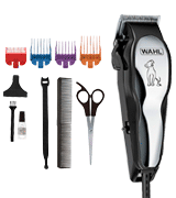 Wahl 9281-210 Clipper Pet-Pro Dog Grooming Kit