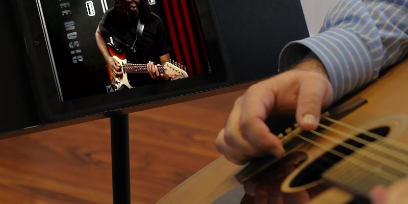 Detailed review of Coursera Guitar Lessons: Essentials