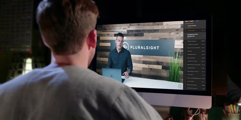 Review of Pluralsight Photoshop CC Fundamentals