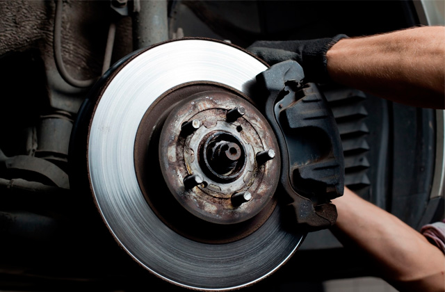 Best Brake Pads for Cars