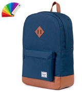 Herschel Supply Co. 10007-00007-OS Heritage Backpack