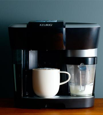 Review of Keurig Rivo Cappuccino and Latte System