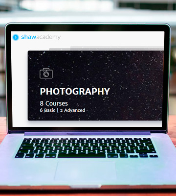 Review of ShawAcademy Photography Courses