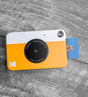Review of Kodak Printomatic