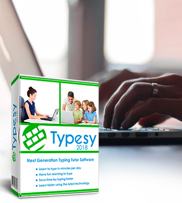Review of Typesy Touch Typing & Keyboarding Software & App