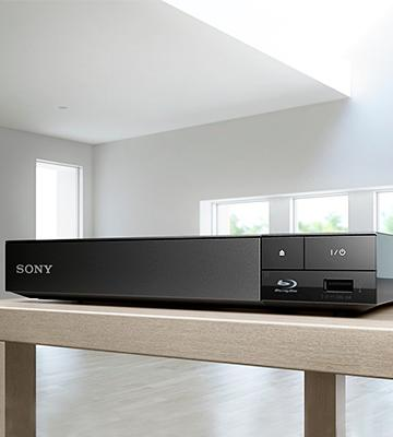 Review of Sony BDPS1500 Blu-ray Player