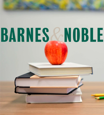 Review of Barnes & Noble Textbook Rental