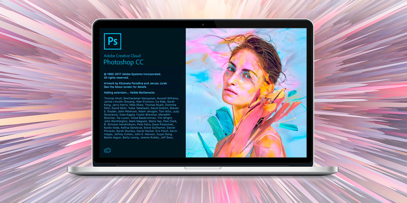 Review of Adobe Photoshop as part of Adobe Creative Cloud