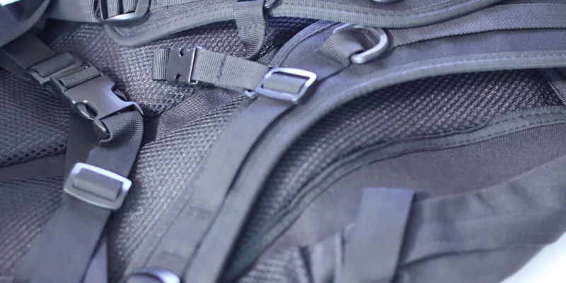 Detailed review of Vbiger Ruipai School Bookbag