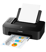 Canon TS202 Inkjet Photo Printer