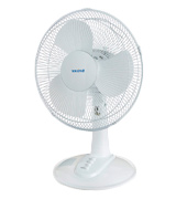 Hurricane 736549 Quiet Table Fan, Desk Fan