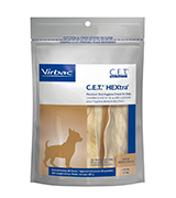 Virbac Oral Hygiene Chews for Dogs