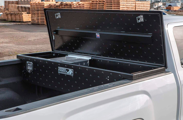 Best Truck Tool Boxes