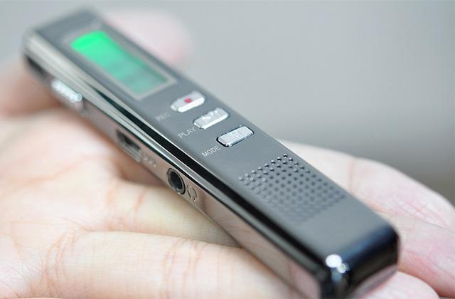 Best Digital Voice Recorders