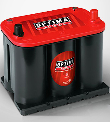 Review of Optima 8020-164 35 RedTop Starting Battery