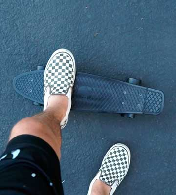 Review of Penny Australia Classic Complete Skateboard