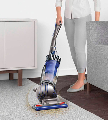 Review of Dyson Ball Animal 2 Upright Vacuum