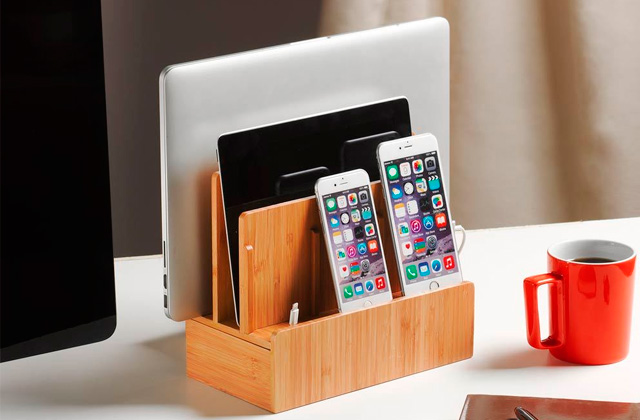 Best Charging Stations