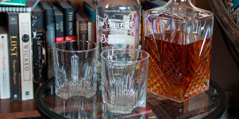 Review of Bormioli Rocco Whiskey Glass Set