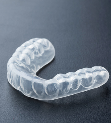 Review of ProDental Mouth Guard