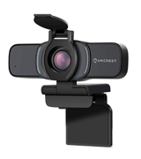 Amcrest (AWC201-B) 1080P Webcam with Microphone