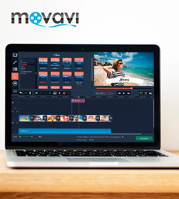 Review of Movavi Slideshow Maker