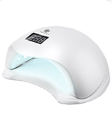 MiroPure Auto-Sensing by Infrared Induction UV LED Nail Lamp