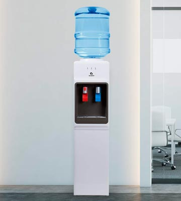 Review of Avalon Hot/Cold Water Cooler Dispenser