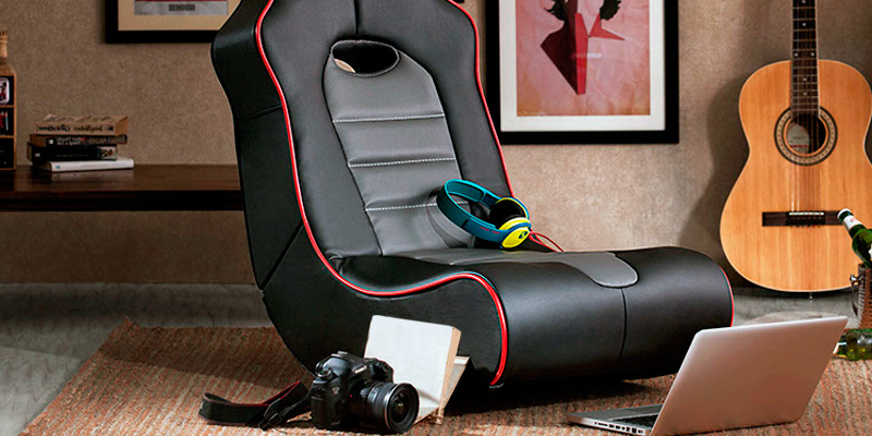 Review of X Rocker 5172601 Bluetooth 2.1 Sound Gaming Chair