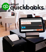 Intuit QuickBooks Desktop Point of Sale System