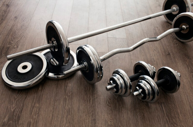 Best Barbells for Your Workouts