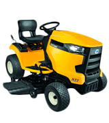 Cub Cadet XT1 Enduro Series LT46 46-Inch 22HP Riding Lawn Mower