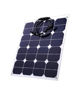 BZBRLZ Sunpower Flexible Solar Panel