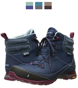 ahnu Sugarpine Boot WP-W Hiking Boots
