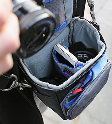 Review of Think Tank Mirrorless Mover Flip-Top Lid