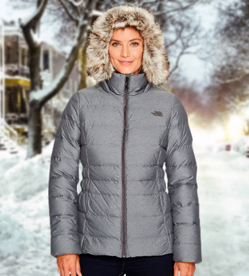 Review of The North Face Gotham Women's Jacket II