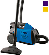 Eureka 3670H Mighty Mite Canister Vacuum, Corded