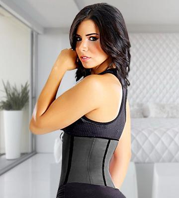 887071706ff05 5 Best Waist Trainers Reviews of 2019 - BestAdvisor.com