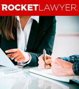 Rocket Lawyer Name Change Notification Letter