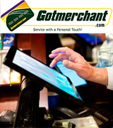 Gotmerchant Point of Sale System