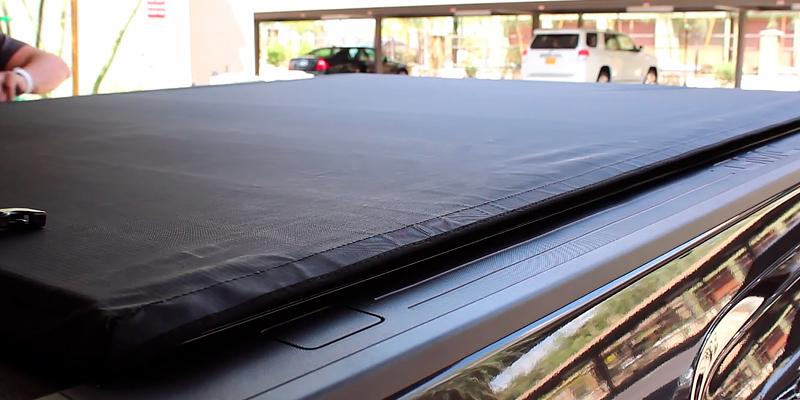 5 Best Tonneau Covers Reviews Of 2019 Bestadvisor Com
