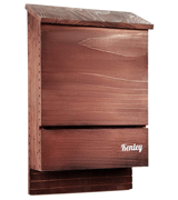 Kenley Large Double Chamber Bat House
