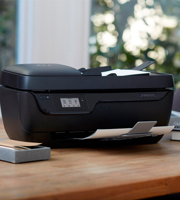 Review of HP Officejet 3830 Wireless All-in-One Printer