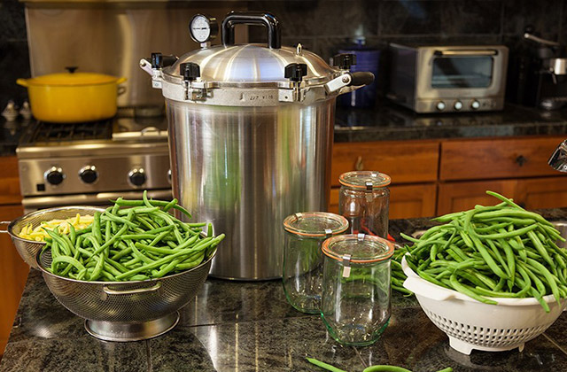 Best Pressure Cookers for Fast and Easy Cooking and Canning