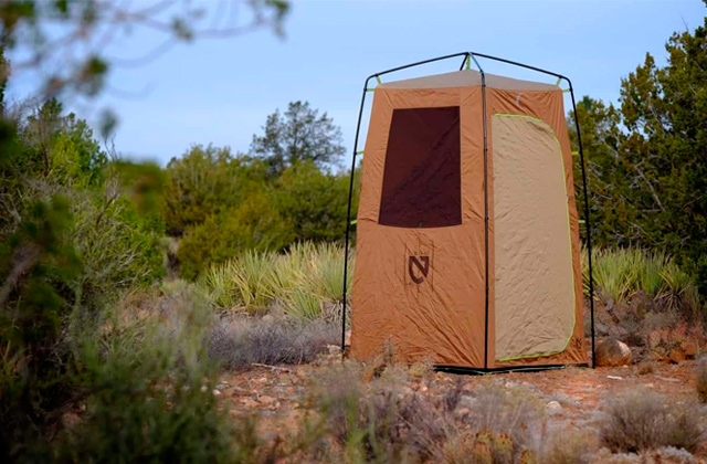 Best Shower Tents for Your Adventures